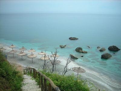 Παραλία Μπούκα