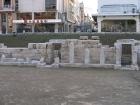 Πλατεία Αρχαίου Θεάτρου Λάρισας